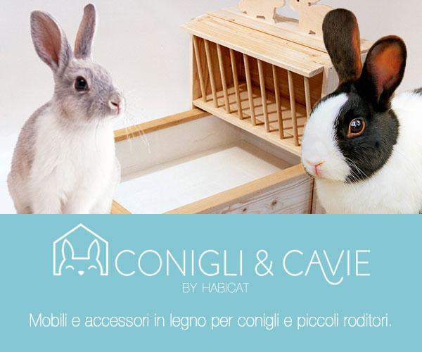 Conigli & Cavie